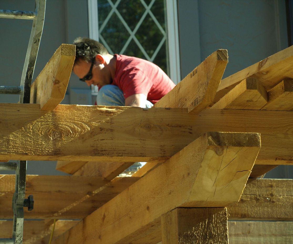 Carpentry & Woodworking
